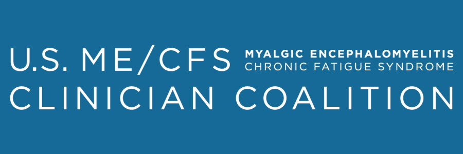 'Dialogues' resources being used by US ME/CFS Clinician Coalition.